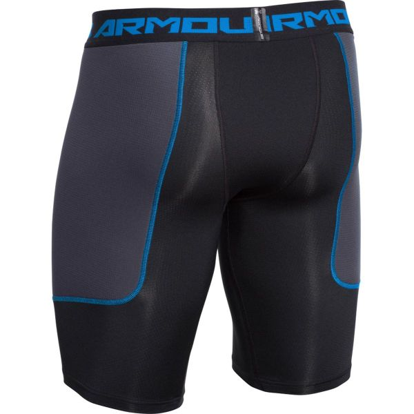 Under Armour Mens Baseball Slider W/Cup