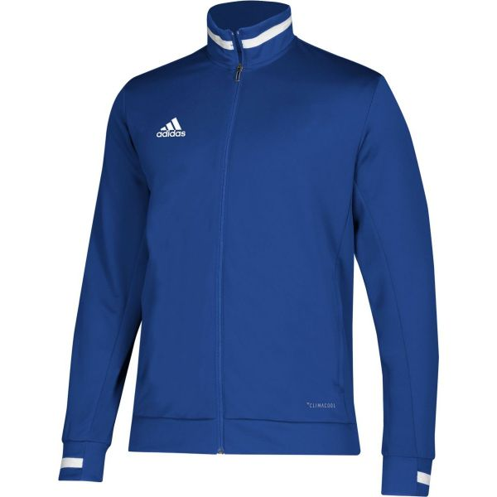 Adidas Men's Team 19 Track Jacket
