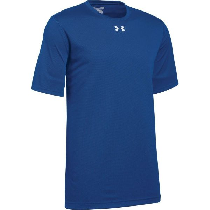 Under Armour Men's Locker 2.0 Shirt 1305775-XS-RSL