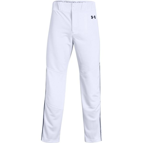 Under Armour Mens Utility Relaxed Piped Baseball Pant