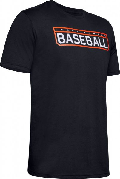 Under Armour Youth Lockup T-Shirt
