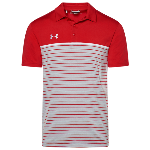 Under Armour Ms Stripe Mix-up Polo