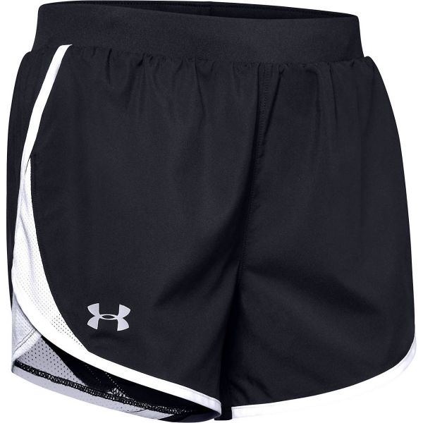 Under Armour a Womens Fly By 2.0 Short