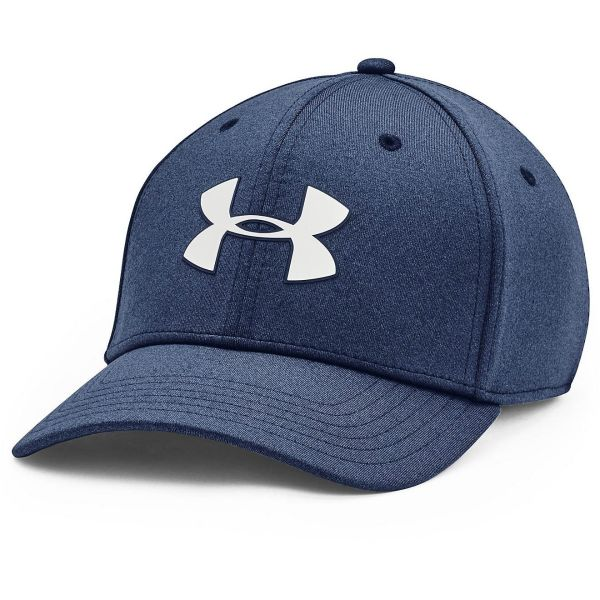 Under Armour Iso-Chill Armour Twist Stretch Cap