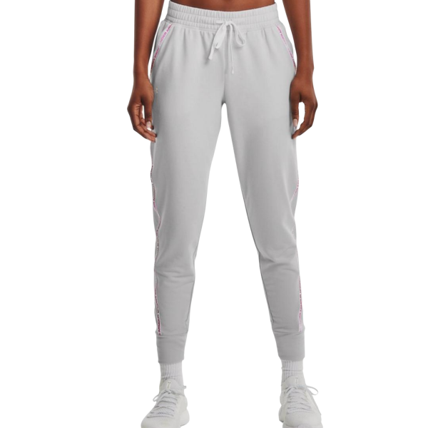 Under Armour Women's Rival Terry Taped Pant