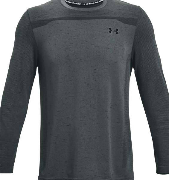 Under Armour Seamless LS Tee