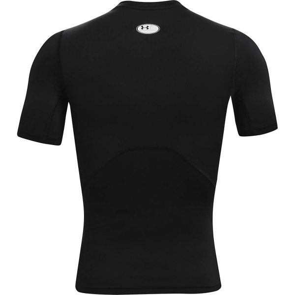 Under Armour Heat Gear Armour Compression Short Sleeve Top