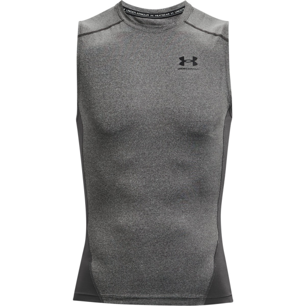 Under Armour Heat Gear Armour Compression Sleeveless Top