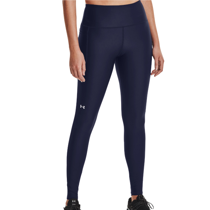 Under Armour Women's HeatGear Armour No-Slip Hi-rise Full Length Leggings