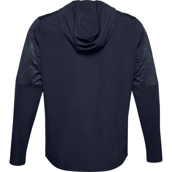 Under Armour Cage Hooded Jacket