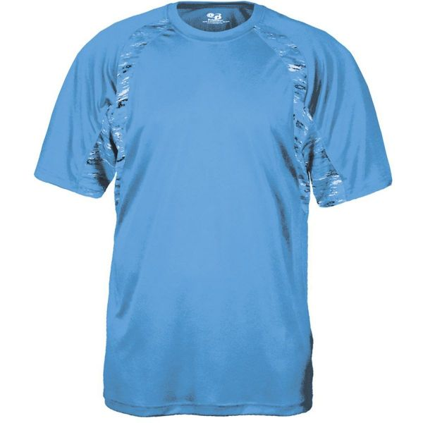 Badger Youth Static Hook Tee