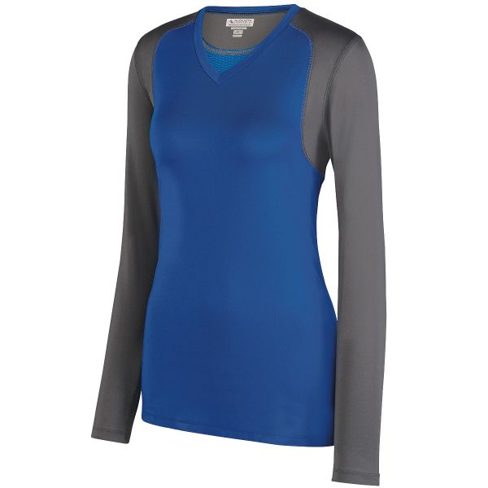 Ladies Astonish Long Sleeve Jersey