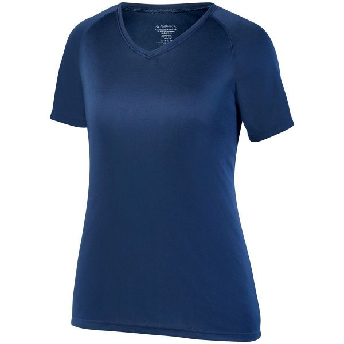 Augusta Women's Attain Wicking Shirt
