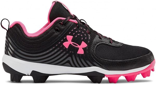 Under Armour Women's Glyde Low Molded Softball Cleats