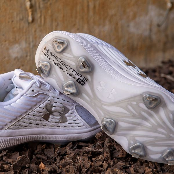 Under Armour Yard Metal Cleat