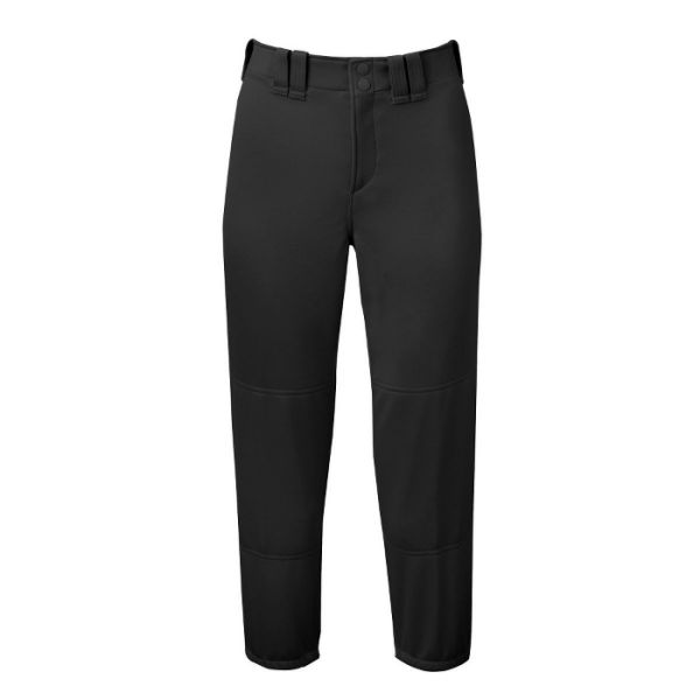 Mizuno Women Select Low Rise Belted Softball Pant