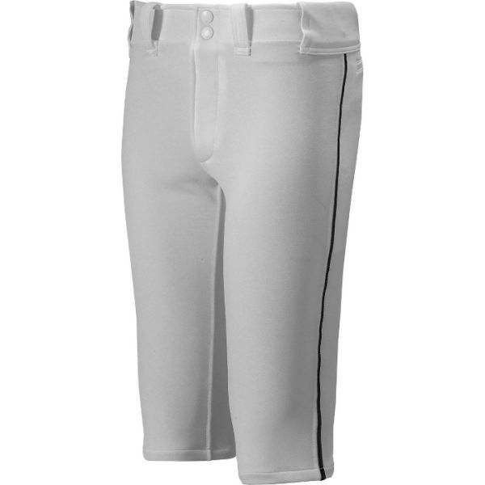 Mizuno Youth Select Piped Short Pant