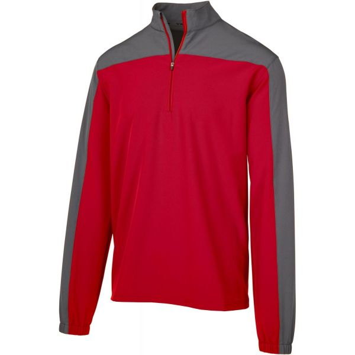 Mizuno Men's Comp Long Sleeve Batting Jacket