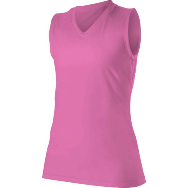 Alleson Youth Girl's Multi Sport Shirt
