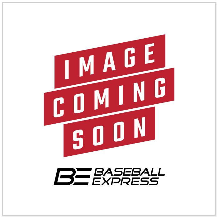Alleson Youth Microfiber Tech Short Sleeve Shirt Purple