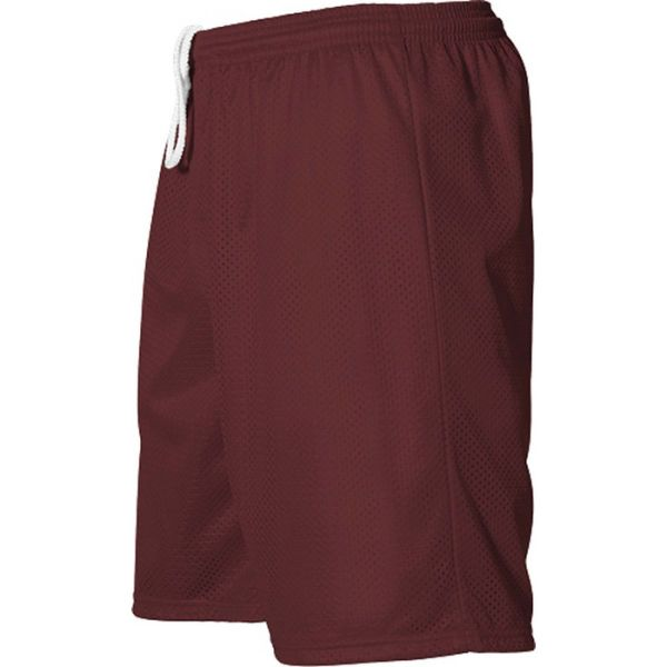 Alleson Youth Mesh Short with Tricot Liner