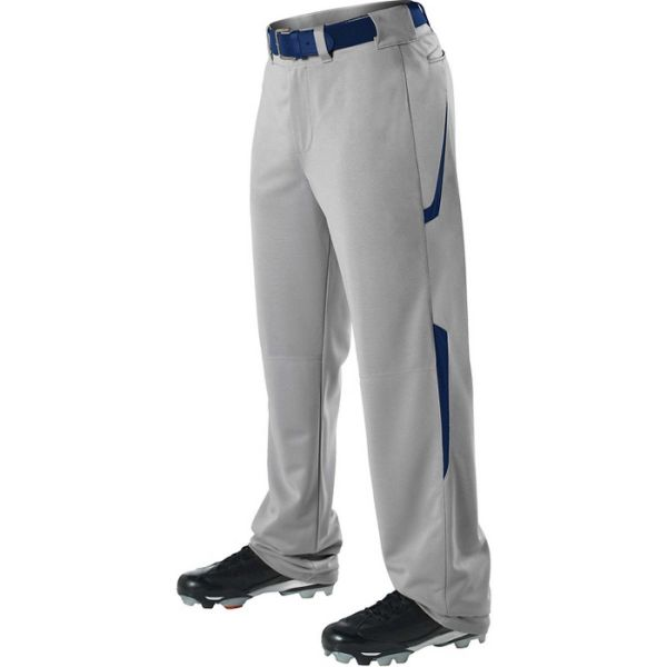 Alleson Youth Two Color Baseball Pant