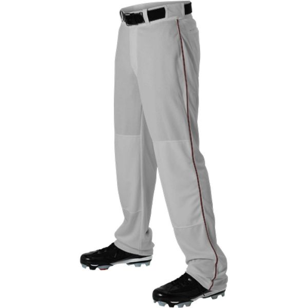 Alleson Youth Braided Baseball Pant