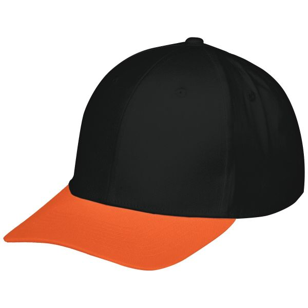 Augusta Youth Rally Cotton Twill Cap