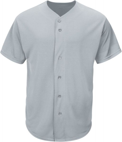 Majestic Men's Cool Base Pro Style Game Jersey