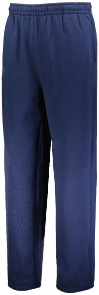 Russell 80/20 Open Bottom Sweatpant