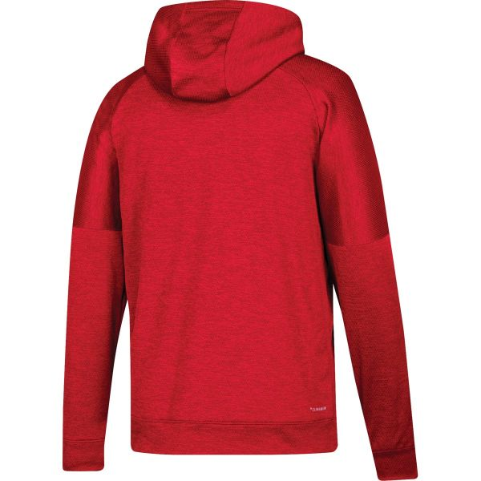 Adidas Men's Team Issue Fleece Hoodie