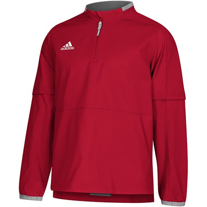 Adidas Mens Fielders Choice 2.0 Convertible Jacket
