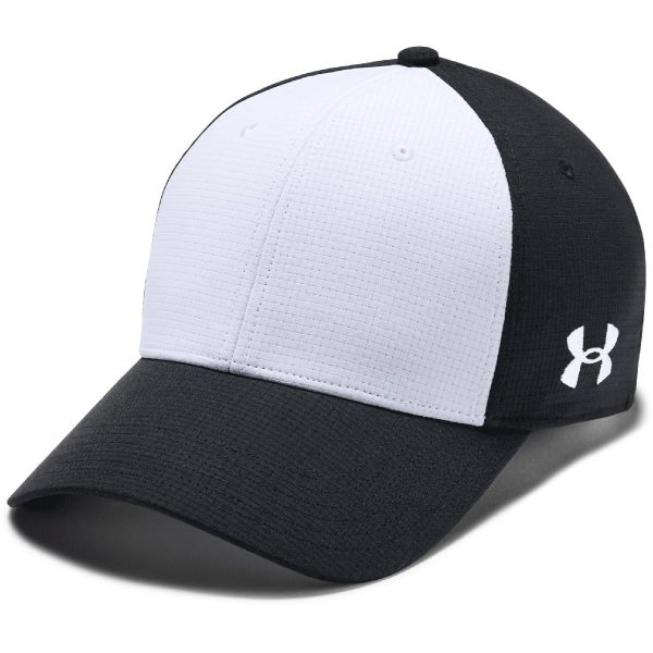 Under Armour Mens Blank Color Blocked Airvent Cap