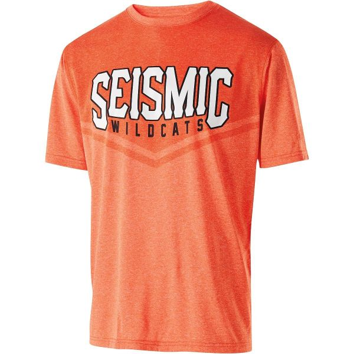 Youth Seismic Shirt