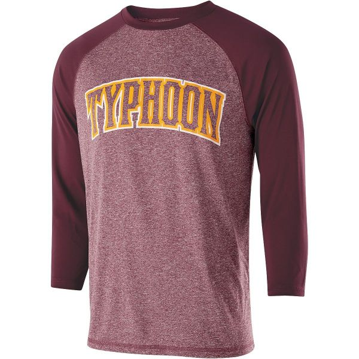 Youth Typhoon Shirt