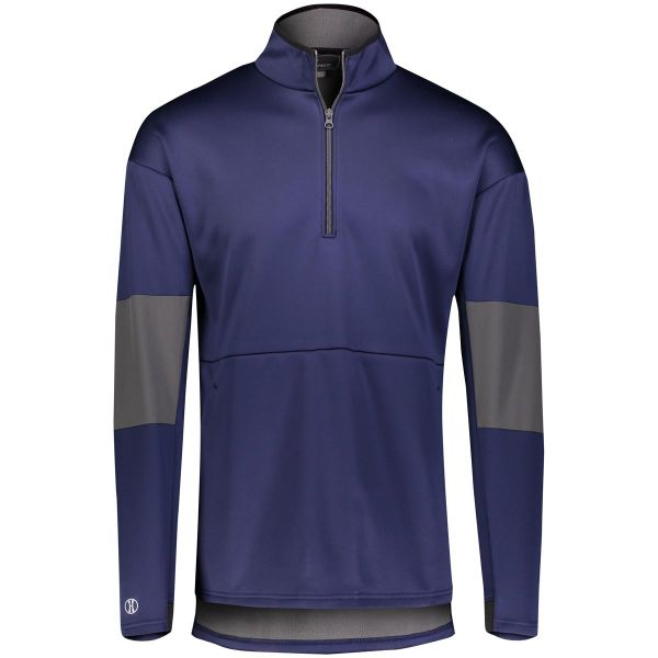 Holloway Sof-Stretch Pullover