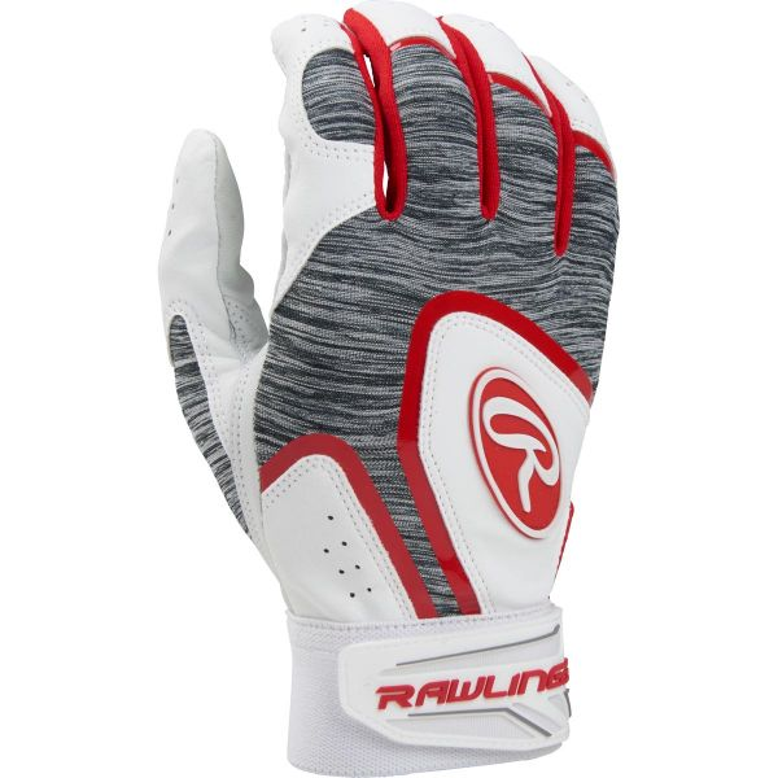 Rawlings 5150 Home Adult Baseball Batting Gloves Pair