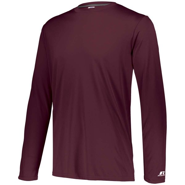 Russell Athletic Core Performance Long-Sleeve T-Shirt