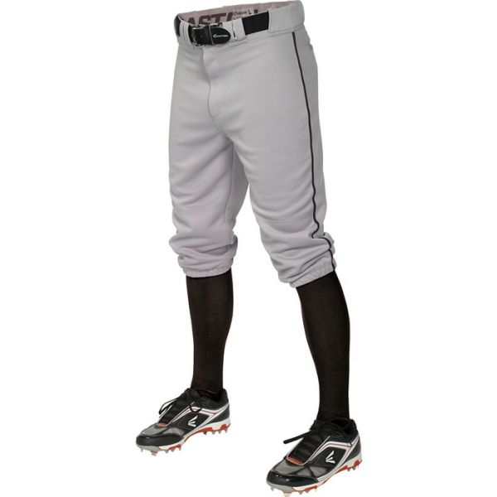 Easton Adult Pro+ Piped Knicker Baseball Pant