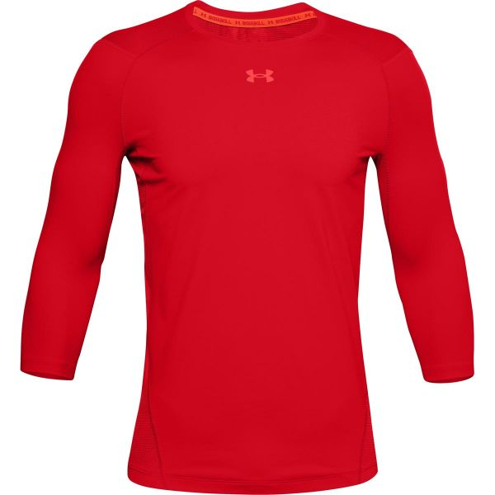Under Armour Isochill 3/4 Shirt