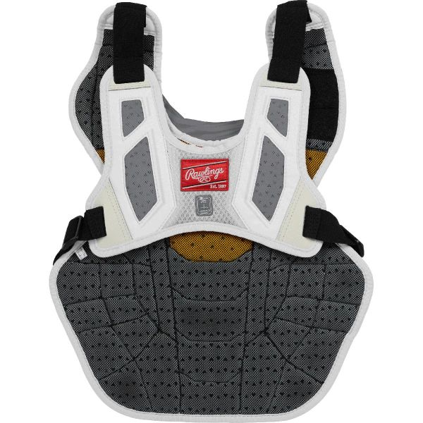 Rawlings Velo 2.0 Chest Protector (17