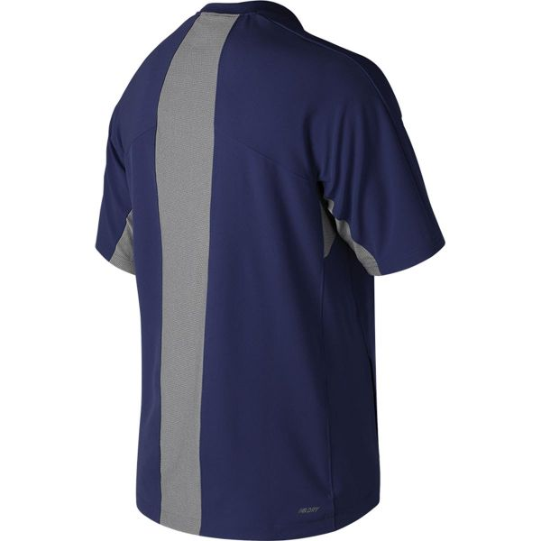 New Balance Men's 3000 Short Sleeve Batting Jacket