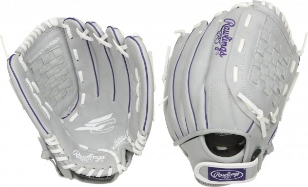 Rawlings Sure Catch Series 12