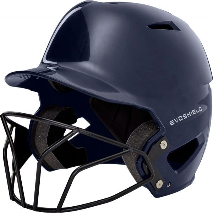 EvoShield Women's XVT Scion Batting Helmet W/ Softball Mask