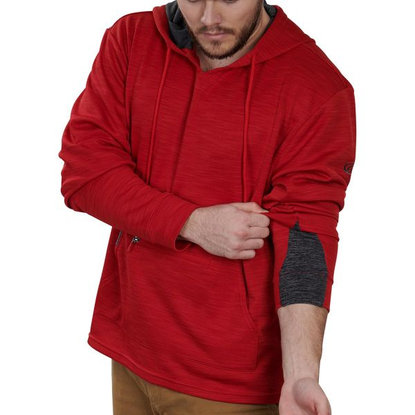 Rawlings Youth Performance Fleece Pullover