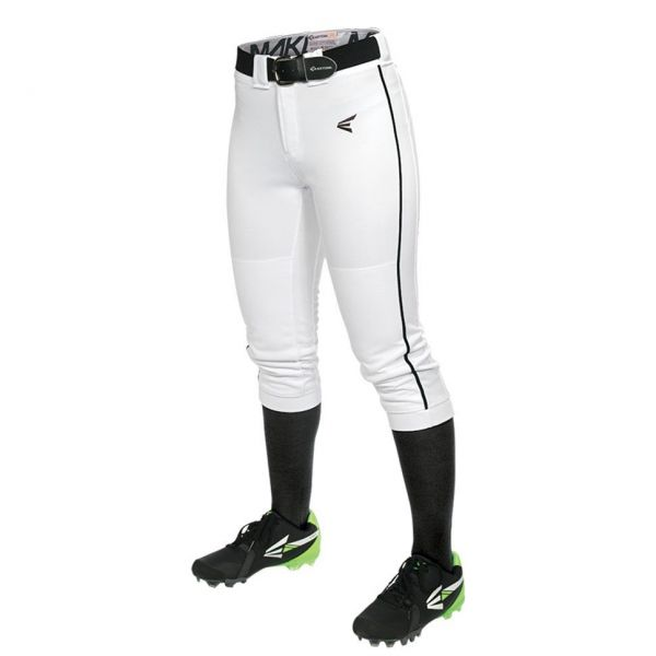 Easton Womens Mako Piped Fastpitch Pant