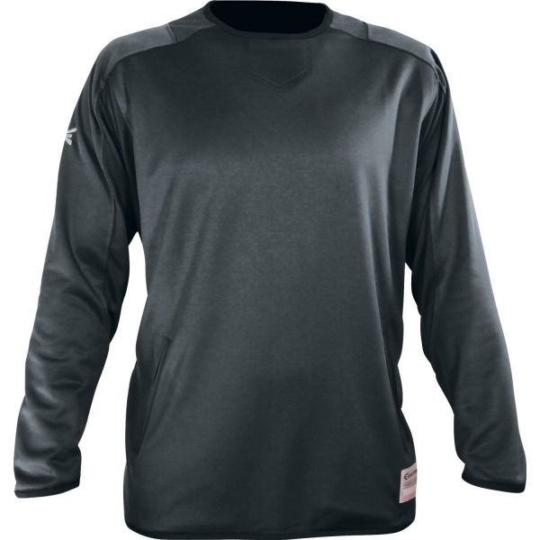 Easton Youth Alpha Long Sleeve Pullover