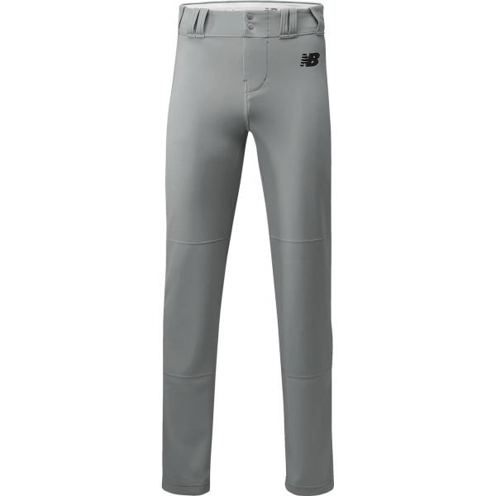 New Balance Men's Adversary 1.0 Solid Baseball Pant