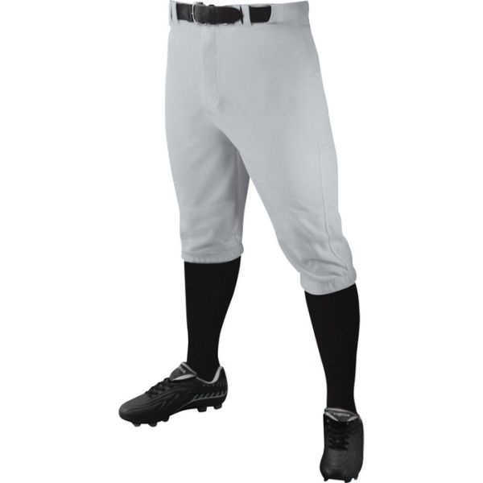 Champro Adult Triple Crown Knicker Baseball Pants