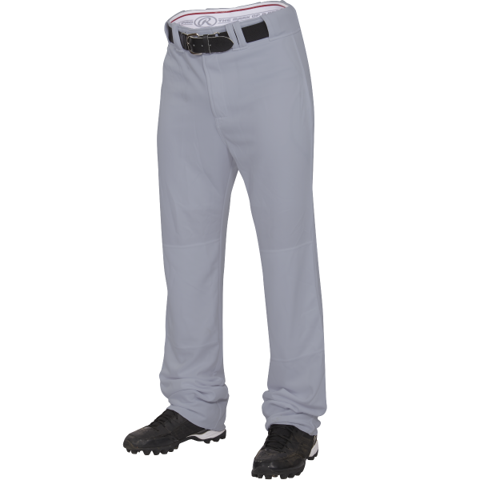 Rawlings Premium Baseball/ Softball Unhemmed Adult Pants